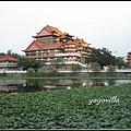 台灣 高雄 金獅湖 Kaohsiung, Taiwan
