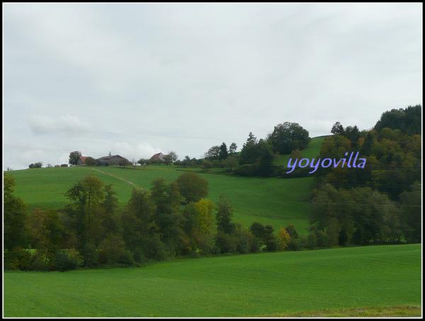 Swissland, 瑞士 鄉村景色