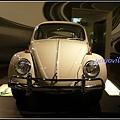 德國 沃爾夫斯堡 福斯汽車博物館 Volkswagen museum, Wolfsburg,Germany