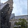 奧地利 維也納 史蒂芬大教堂 Stephansdom, Wien, Austria