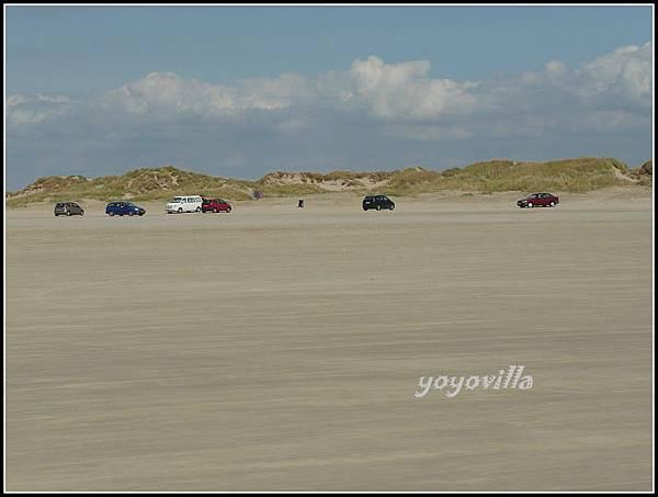 丹麥 羅莫島 Rømø (Röm), Demark (Dänemark)