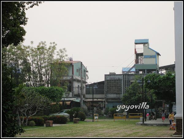 台灣 屏東 萬金聖母天主堂 Ping Dong, Taiwan
