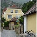 奧地利 杜倫斯坦 Dürnstein, Austria