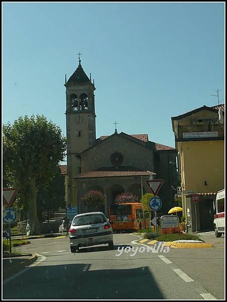 意大利 科莫 Como, Italy