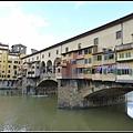 意大利 佛羅倫斯 老橋 Ponte Vecchio, Florence, Italy