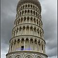 意大利 比薩斜塔 Pisa, Italy