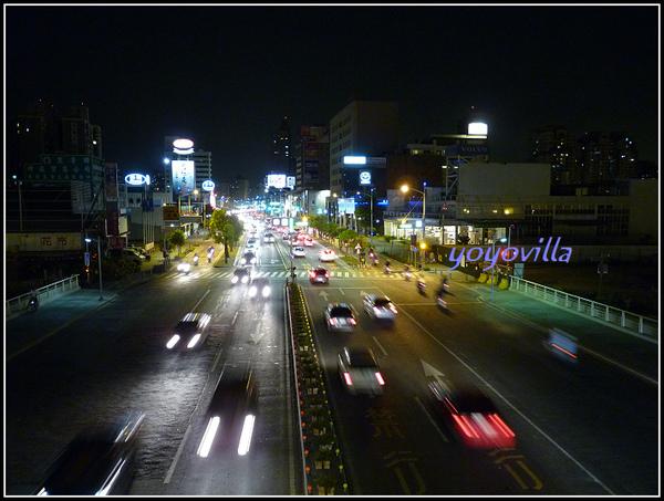 Kaohsiung, Taiwan 台灣 高雄 愛河之心