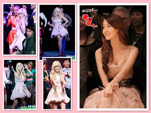 [YoonSica] Legally Blonde -7