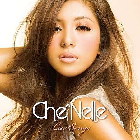 【專輯封面】CheNelle(香奈兒)-Baby I Love U