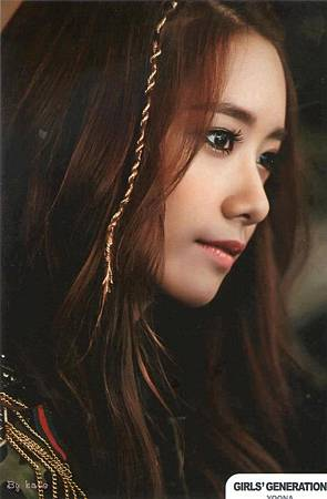 【YoonSica】愛上 愛_CH11