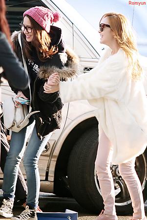 【YoonSica】愛上 愛_CH12