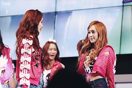 【YoonSica】愛上 愛_CH14