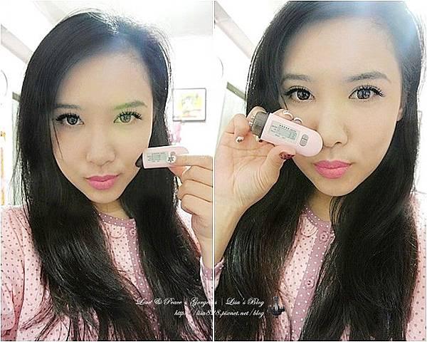 麗莎小姐推薦款-膚質檢測機-3
