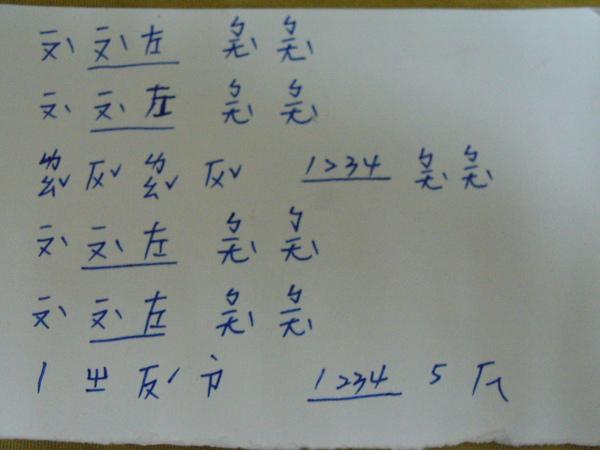 棠棠的太鼓小抄2.JPG