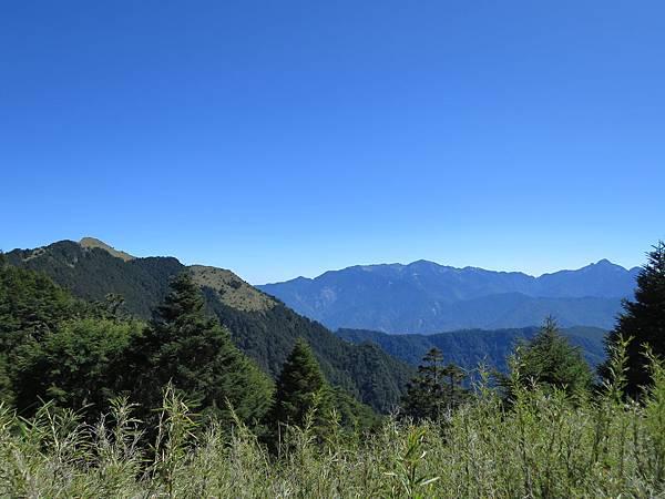 IMG_3353_桃山、南湖大山
