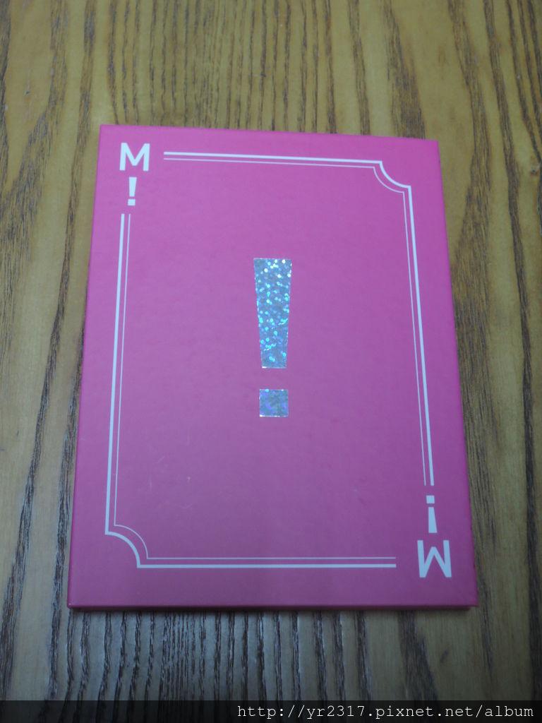開箱] MAMAMOO-Pink Funky-第二張迷你專輯@ 17素E遊:: 痞客邦::