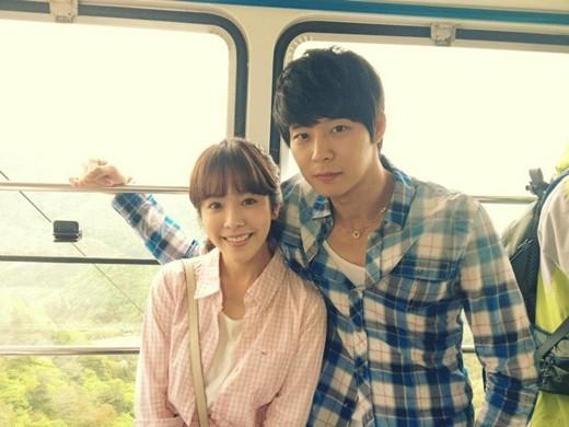 Yoochun+Jimin (2)