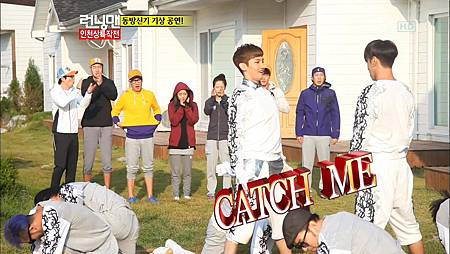 2012.10.14 HoMin - Catch Me @ SBS Running Man.mkv_20121017_214806.728