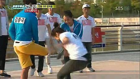 running man 121014  E115 东方神起、文根英  中字_5268508(52)