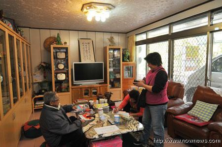 99.12.2(來去台中/張雨生之家 不是民宿也不是紀念館[20101202NOWnews])3