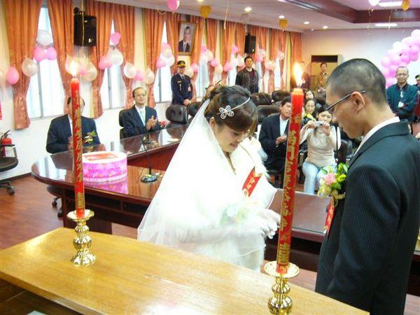 監獄婚禮1