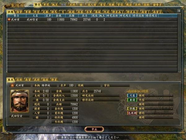 革新PK川中島之戰BUG圖3