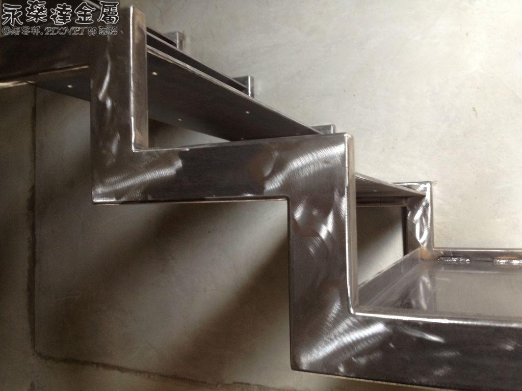 金湖路樓梯5