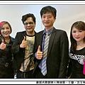 王蘭&沈玉琳夫妻