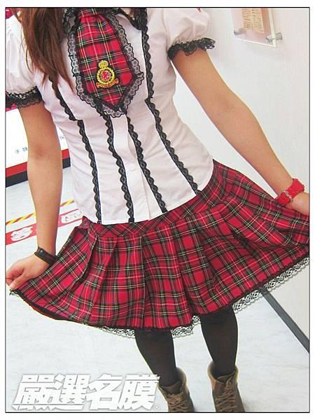 14飄飄的短裙襬還有蕾絲喔 - Clean.jpg