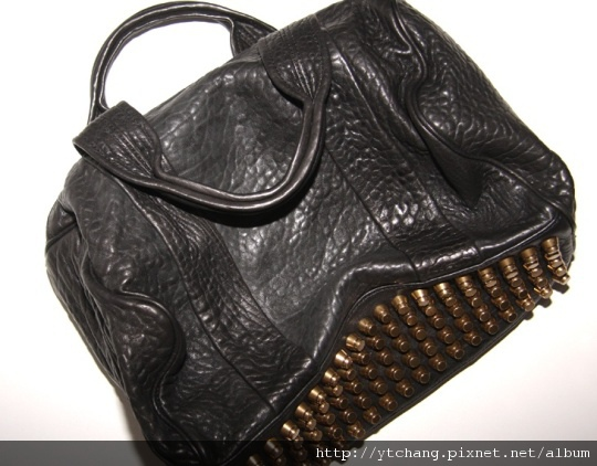 Alexander Wang Coco Mini Duffle handbag