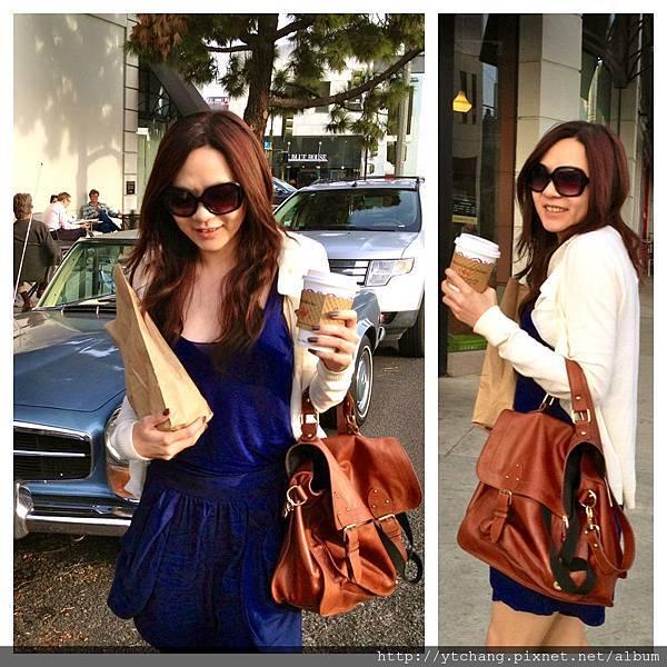 LA Style I