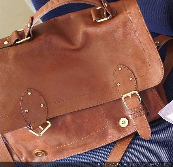 H&M messenger bag