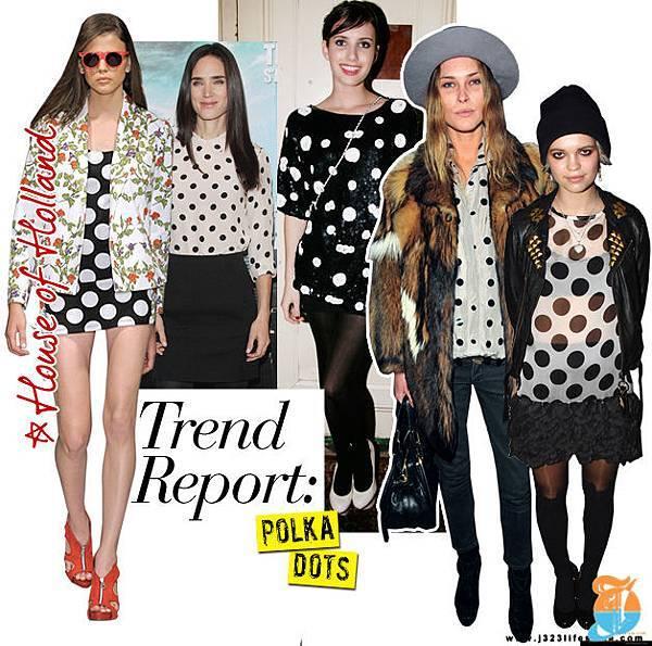 trend-report-polka-dots