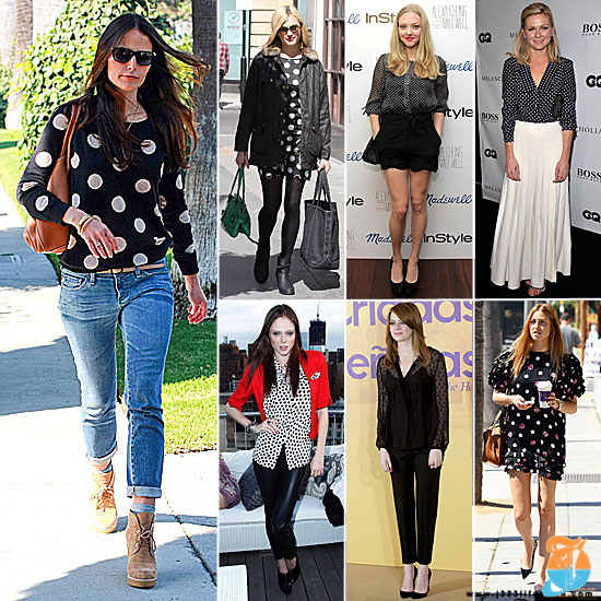 7-Days-7-Ways-How-Celebs-Style-Up-Polka-Dots