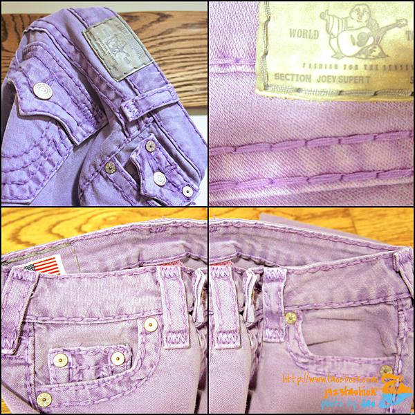 TR- joey purple 2