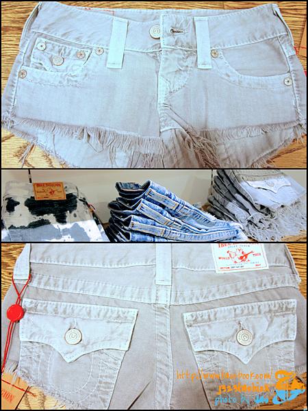 TR- joey gray shorts 2