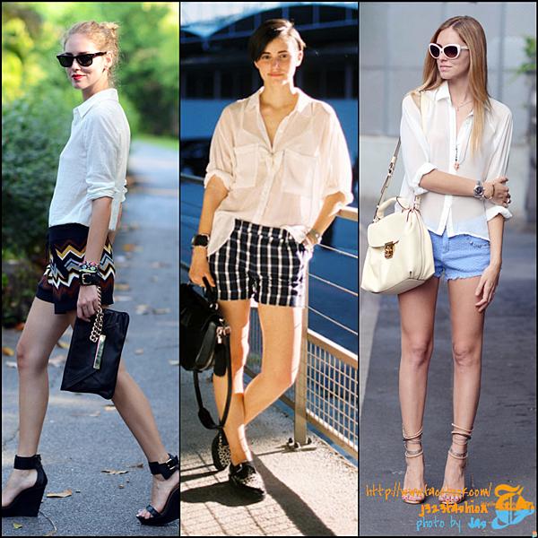 shorts w shirts 2