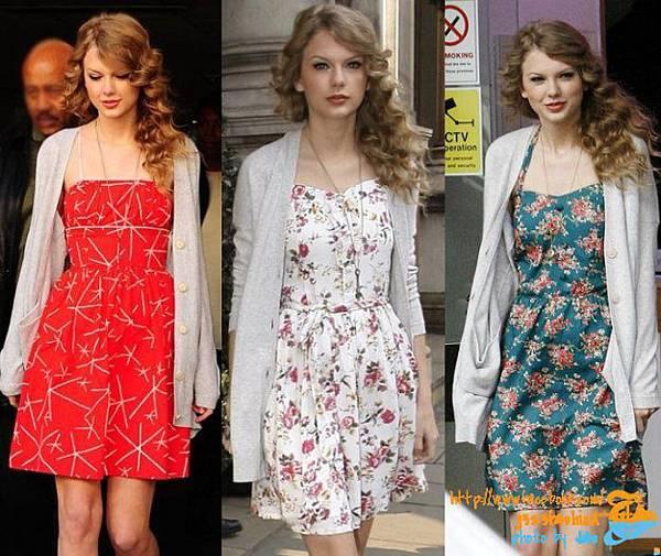 taylor-swift-summer-dresses