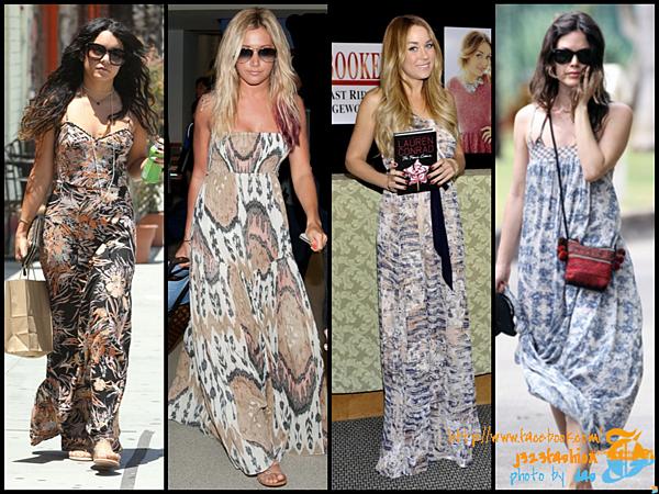 celeb maxi dresses 1