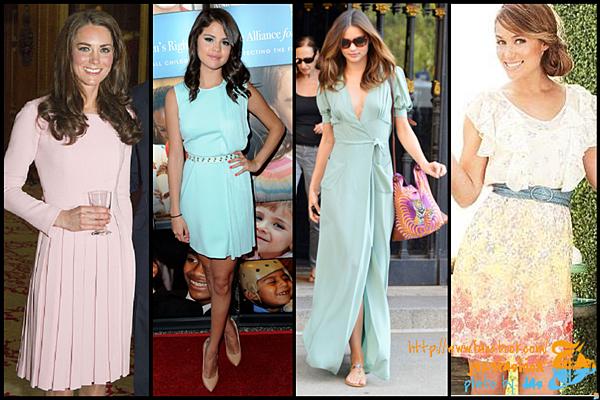 celeb paste dresses 2