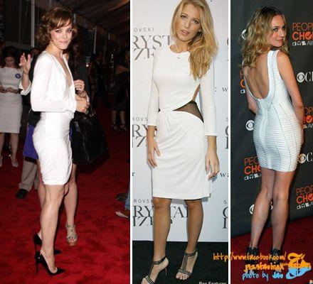 white-dress-celebrities
