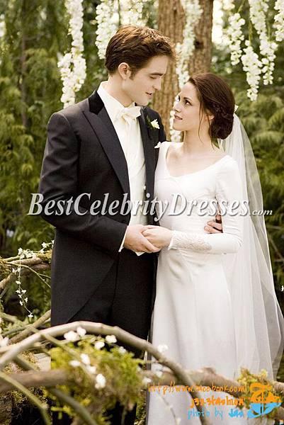 bella_white_satin_lace_wedding_dress_bridal_gown_0