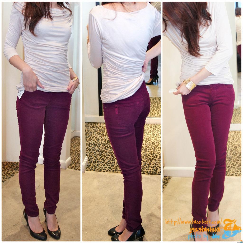 Paige jeans 4