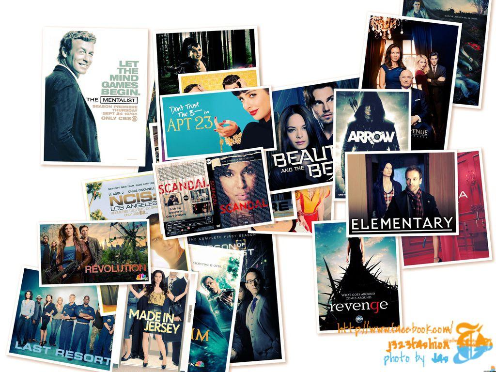 2012-2013 Fall TV