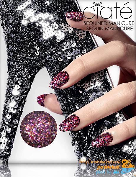 CIATE Sequinned-Manicure-Tutu
