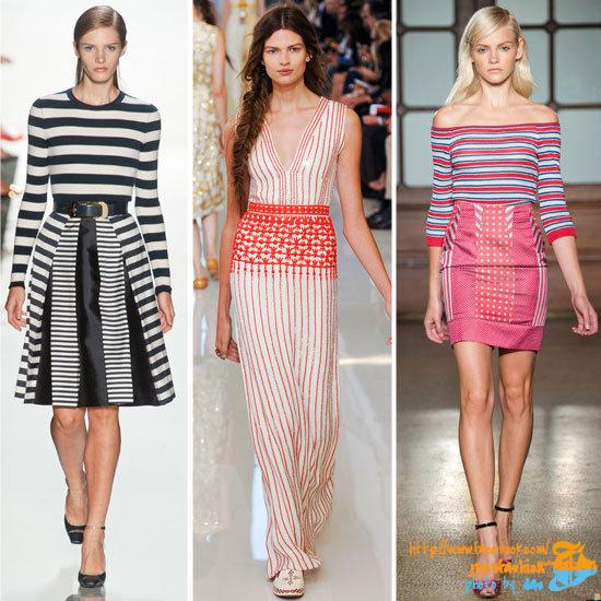 Stripes-Forever