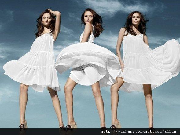 hm white
