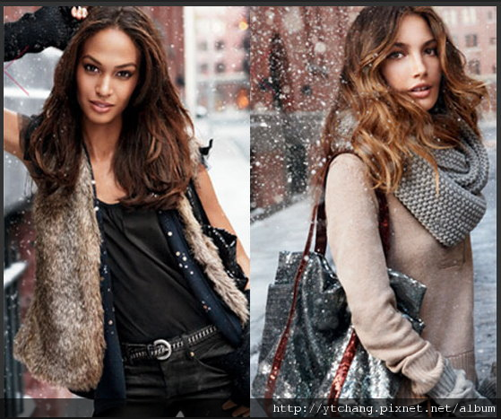 gap holiday 2010