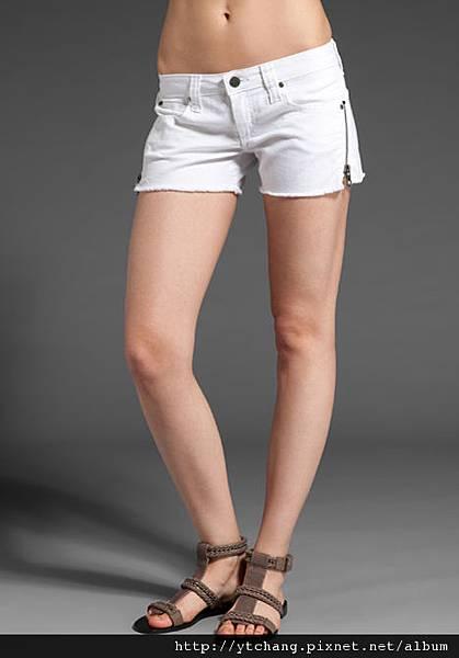 frankie b white jeans