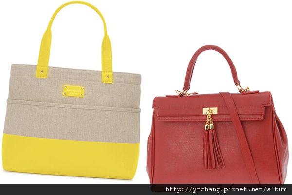 spring bags 2